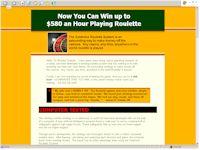 Goldmine Roulette